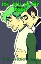 Get Out of My Head (Antisepticeye X Jacksepticeye) by Fan-Fiction_Queen