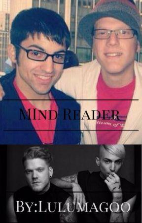 Mind Reader by lulumagoo10