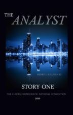 THE ANALYST by henrysullivan