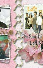 Oh saathi Re... LRL Relived.... Rajveer Naina Forever... by rkchandni