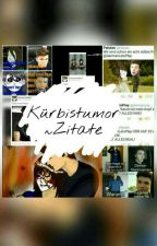 Kürbistumor Zitate by Rubin_Fire