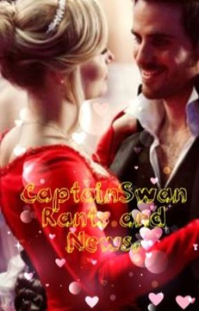 CaptainSwan Rants and News. by CaptainSwan1105