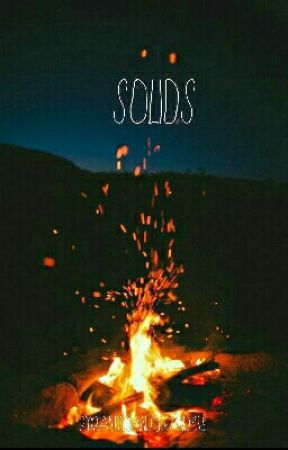 Solids by BandyBanderBandsss