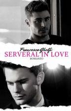 Several in love - Jeremy Irvine & Zac Efron [Sospesa] by FangirlTV