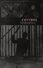 control [negan] by eightics