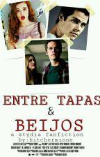 Entre Tapas & Beijos by bitchermione