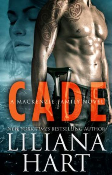 Cade: A MacKenzie Novel    (Excerpt Only)