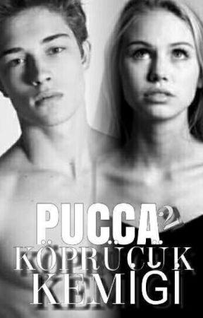 PUCCA: Köprücük Kemiği by karamsar59