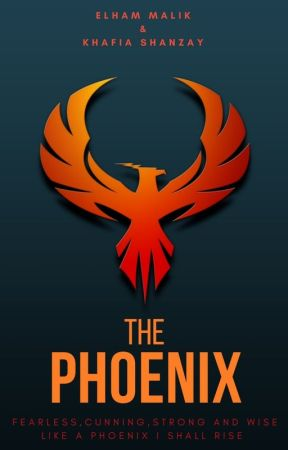 The Phoenix by abc12204