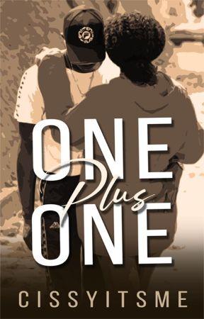 One Plus One by CissyItsMe
