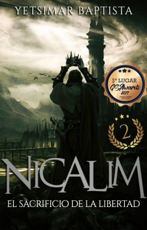 Nicalim: El sacrificio de la libertad by _littleapple_