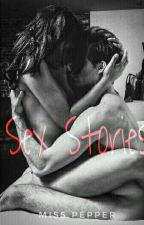 Sex Stories by _MissPepper