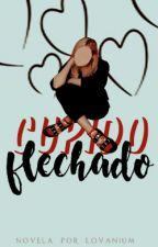 Cupido flechado (SERÁ BORRADA EN AGOSTO) by Lovanium