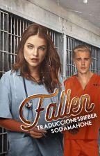 FALLEN → j.b → spanish version by TraduccionesBieber