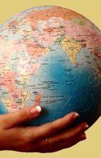 Il mondo che vorrei  by Patrickdanello
