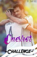 OneShot-Challenge by xdani3llex