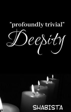 Deepity by sweetlover48