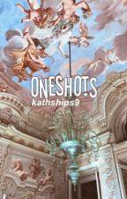 Garrance Oneshots by KathShips9