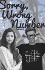 Sorry, wrong number (Tanner fox fanfic) by lois_trash