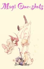 Magi (one-shots) {REQUESTS OPEN} by LightTraitor