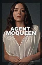 Agent McQueen ▷ The Winter Soldier  by braveprinxess