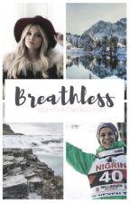 Breathless. II Andreas Wellinger by babyfantimemachine