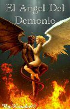 El Angel Del Demonio by Kuruko97