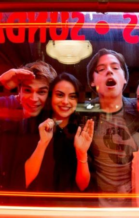 Riverdale preferences/imagines. by KellyLester