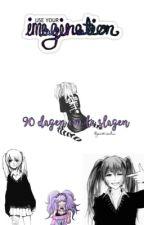 90 dagen om te slagen by jaimxchu