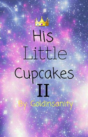 Her Little Cupcake by GoldInsanity