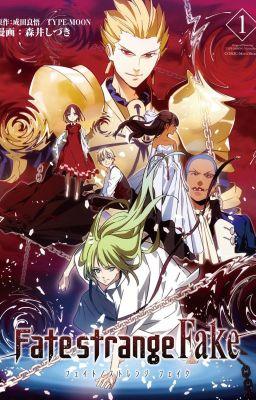 Đọc truyện Fate/Strange Fake