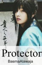 Protector | Kim Taehyung [ COMPLETED ] by KookiesAndCream2002