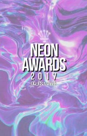 Neon Awards 2017 by neonxawards