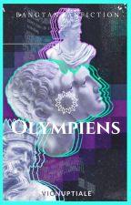 ஐ Olympiens - BTS by Kookietrie