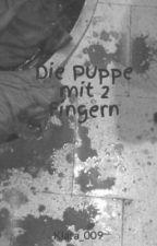 Die Puppe mit 2 Fingern by Klara_009
