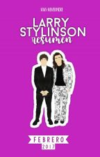 Larry Stylinson {Febrero 2017} by vivi-nevermore