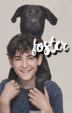 FOSTER ☾ M. HART by hectometer