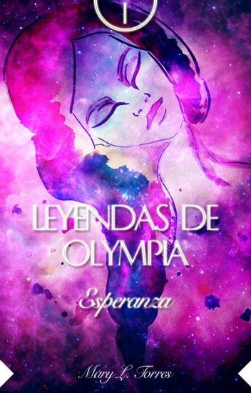 Leyendas de Olympia - Esperanza