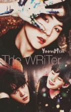 -الكَاتِبْ- The writer  by KohiMi