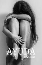 Ayuda by read-luna
