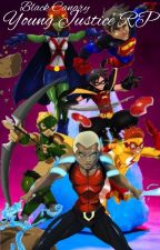 Young Justice RP {CLOSED} by Reckoning-Lodge