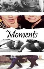 Moments |l.s| by AxBae-