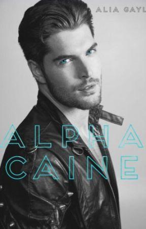 Alpha Caine by agayl27