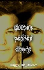 Ellie's secret diary - 1D by Twiggy_The_Unicorn
