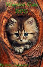 Warrior Cats RPG by little_Lionheart