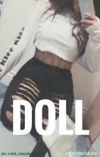 Doll  | lrh by driftingmuke
