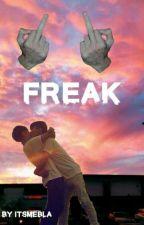 Freak. (boyxboy) by itsmebla
