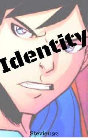 Identity by Stevie1192