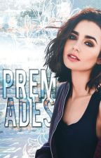 Paulie's premades by PauliePirner