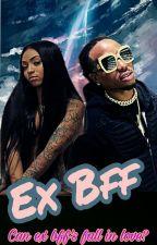 EX BFF*quavo Migos&cubandoll by wavybabyyy